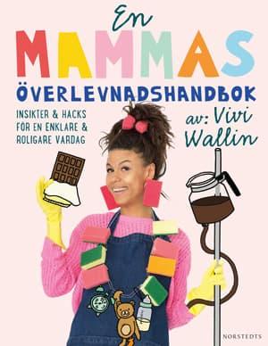 Bok - En mammas överlevnadshandbok